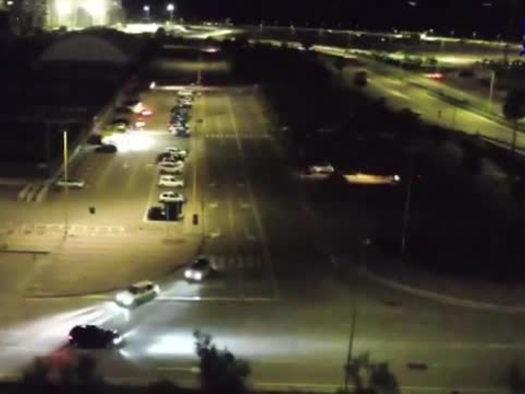 Blitz sulle corse clandestine alla Fast & Furious a Cagliari