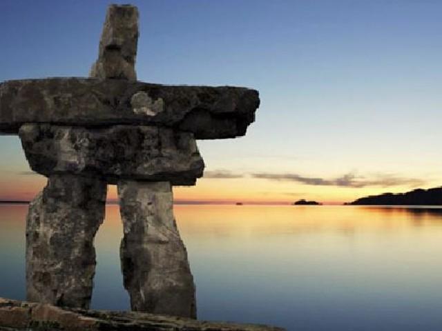 Nunavut come Loch Ness? Anche in Canada potrebbe esserci una creatura che vive negli abissi