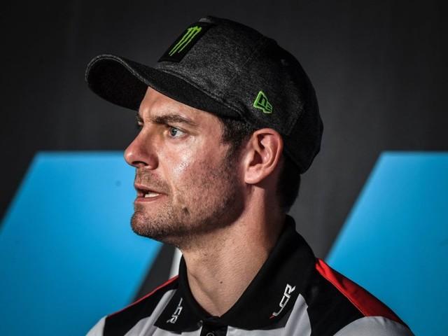 "MotoGP, Cal Crutchlow: ""Sono contento che sia finita"""