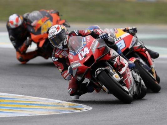 """MotoGP, Andrea Dovizioso: """"Non mi arrendo per il titolo! La seconda gara di Aragon ci vedrà più competitivi"""""""