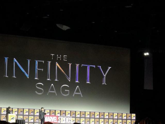 Marvel omaggia i 23 film MCU e rilascia il trailer di 'The Infinity Saga'
