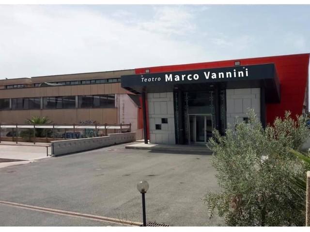 Teatro Marco Vannini, la Giunta dice sì