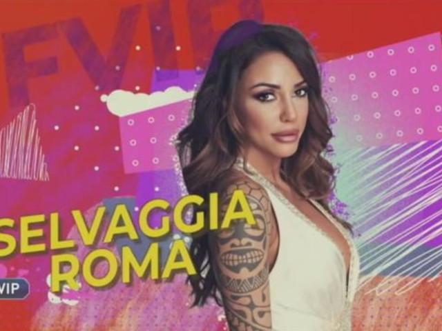"""""""Grande Fratello Vip 5"""": Selvaggia Roma nella Casa, Dayane, Massimiliano e Andrea in nomination"""