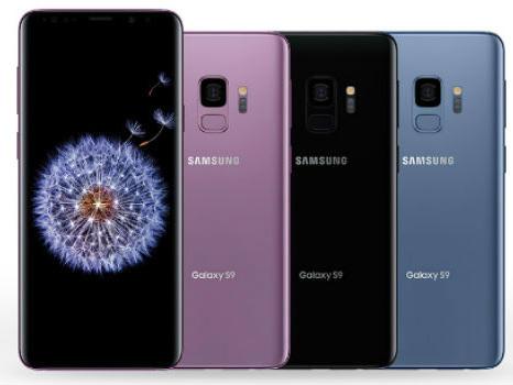Modalità notturna su Samsung Galaxy S9 e S9 Plus con l'aggiornamento di febbraio: al via la distribuzione