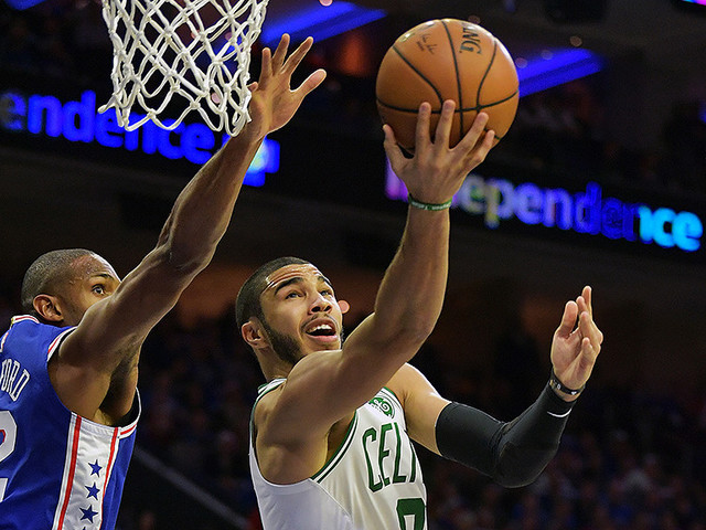 Celtics-76ers Would Be Intriguing Playoff Matchup, If NBA Restarts With Postseason