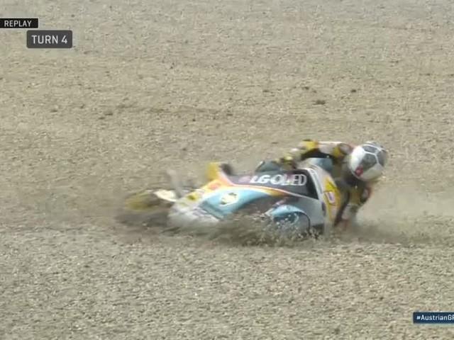 Moto3, GP Austria: gli highlights delle qualifiche