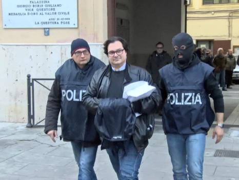 Palermo, affari della mafia con le scommesse: sequestro per il re delle sale giochi
