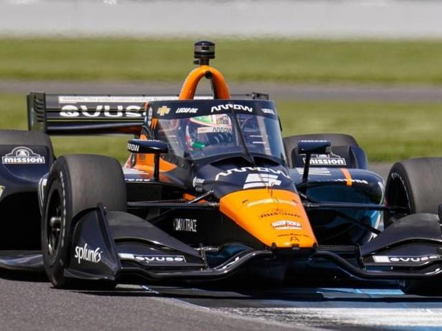 IndyCar, Belle Isle race-2: Pato O'Ward vince in un finale incredibile