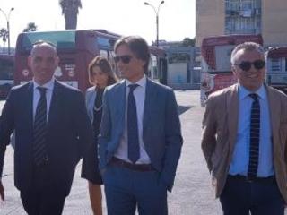Atam Reggio Calabria, arriva la nomina ufficiale L'Amministratore Unico è Francesco Perrelli
