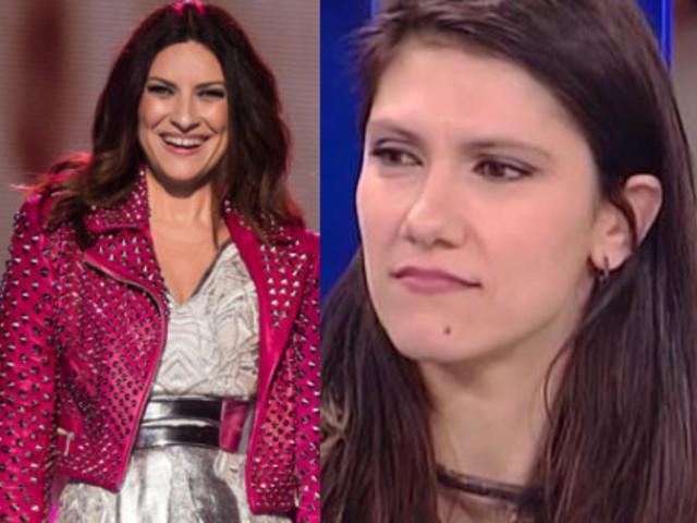 """Laura Pausini rivela il suo """"no"""" a Il Re Leone e i fan di Elisa insorgono"""