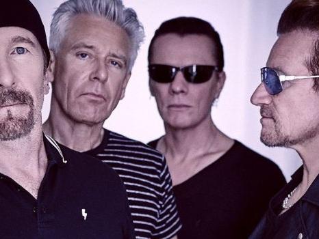 Songs Of Ascent è il nuovo album degli U2?