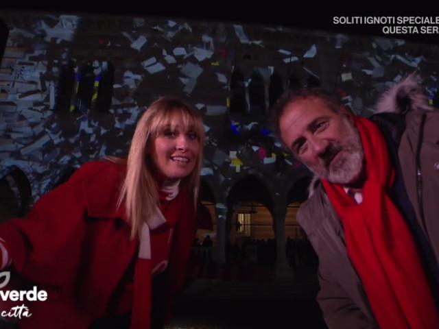 Linea Verde…va in città – Sedicesima puntata del 30 dicembre 2017 – Anticipazioni e temi.