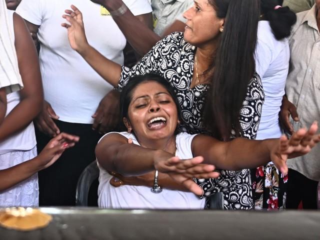 Sri Lanka, le autorità informate da 4 mesi sui possibili attentati