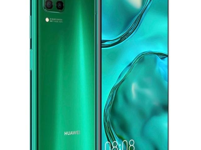 Huawei Nova 6 SE è ufficiale: scopriamolo insieme