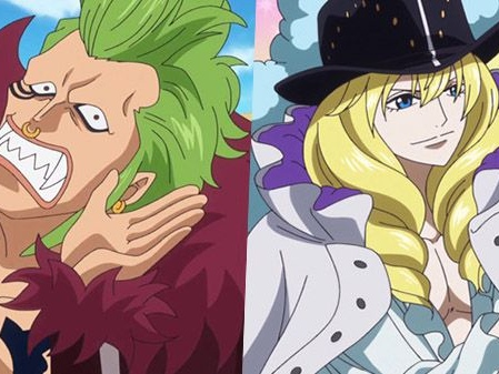 One Piece Pirate Warriors 4 aggiunge due personaggi: Bartolomeo e Cavendish