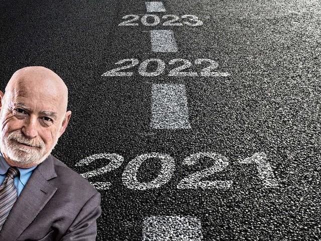 Peter Schwartz: «Vi racconto il mondo che sarà»