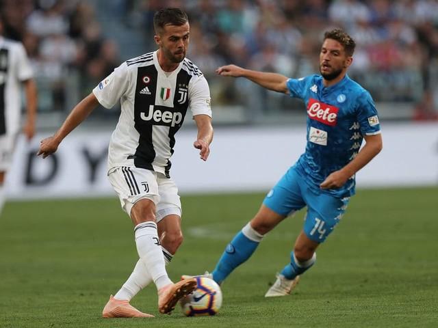 Juventus Napoli streaming in diretta: dove vederla, no a Rojadirecta
