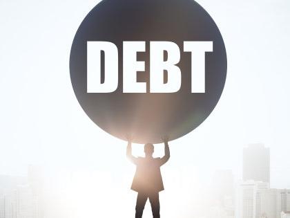 Il debito pubblico italiano nell'eurozona