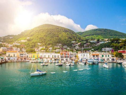 Offerte settembre a Ischia: hotel e appartamenti