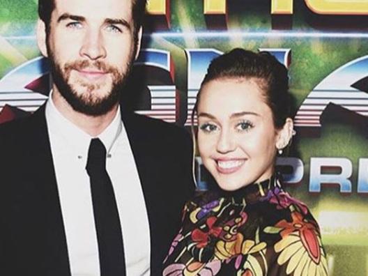 """Miley Cyrus: """"Non sono incinta!"""""""
