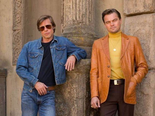 Once Upon a Time in Hollywood: trama, cast e data d'uscita