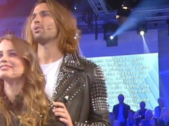 Luca e Ivana a Mattino 5: le confessioni della neo-coppia
