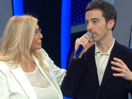 Ascolti TV | Domenica 9 febbraio 2020. Dato monstre per il finale di Sanremo: 80.1% – 6.6 mln. Come Una Madre 19.9%, Live cresce (16.7% – 2,7 mln). Flop Enjoy 3.1%. Boom Domenica In (prima parte 6 mln – 33.8%)