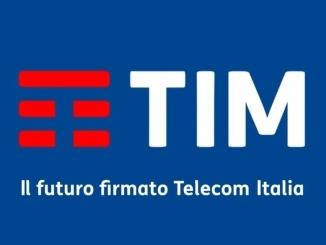TIM all'attacco dei MVNO su rete Vodafone e Wind|3 con TIM Five ExtraGo