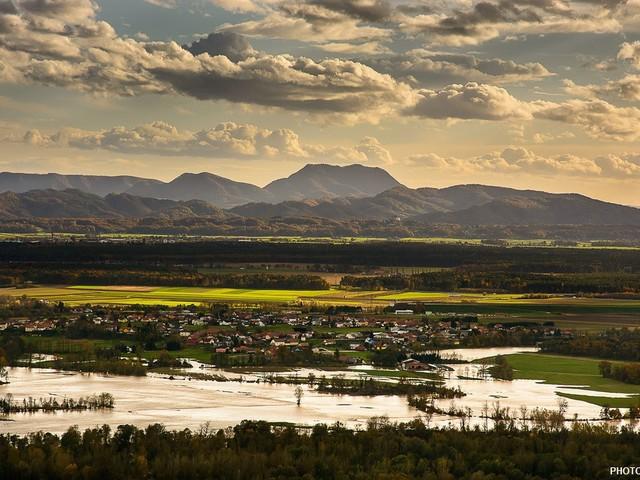 Mega rapporto Wmo: ripercussioni crescenti del cambiamento climatico su atmosfera, terre emerse e oceani (VIDEO)