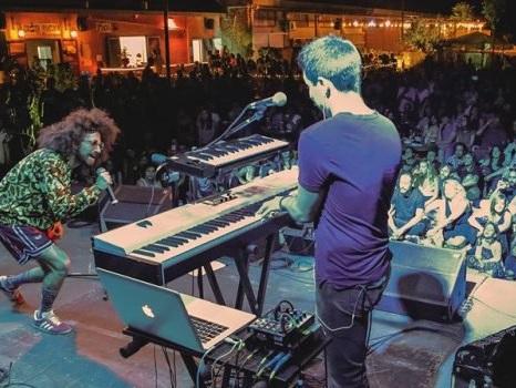A Castelbuono torna Musaic-On, due giorni all'insegna dell'indie-pop-folk