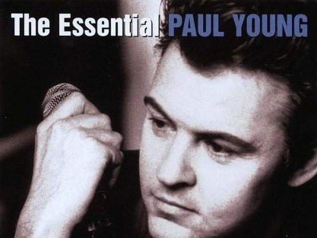 Il soul bianco di Paul Young