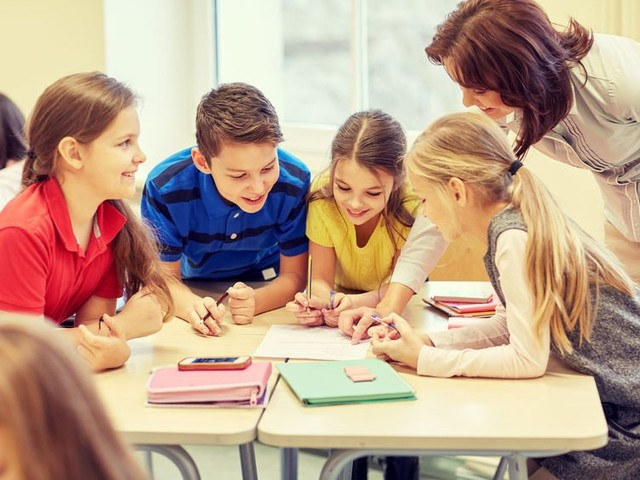Scuola di Lamezia Terme seleziona 7 assistenti educativi. Scadenza 1 febbraio