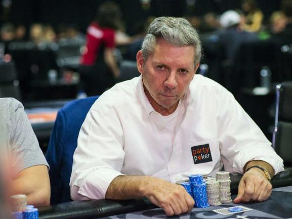Mike Sexton ci riprova: è al final table del WPT LA Poker Classic