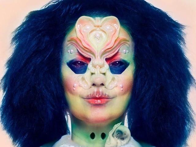 """Björk - la recensione di """"Utopia"""""""