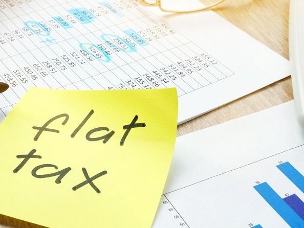 Misure in cantiere: Partite Iva, subito la Flat Tax. Rottamazione dal 2019.