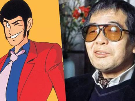 È morto Monkey Punch, il creatore di Lupin III – VIDEO