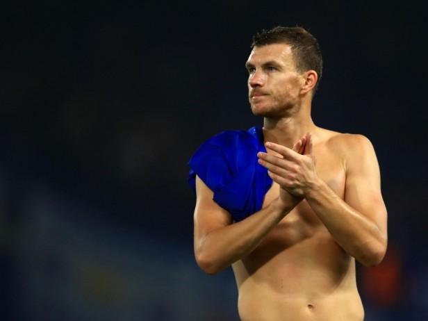 Roma, il Chelsea vuole anche Dzeko: pronti 50 mln