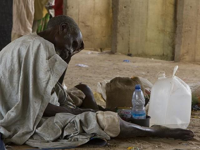 """Il grido del Ciad stretto tra siccità e Boko Haram: """"Stiamo morendo"""""""