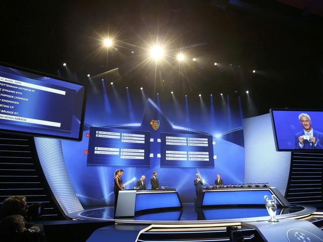 Champions ed Europa League: ecco i pericoli per le squadre italiane