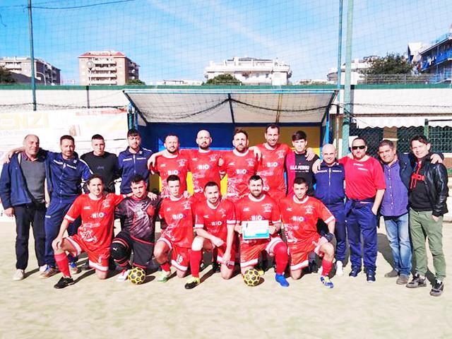 La giornata regala due derby: Cpc-Futsal e S. Severa-Td S. Marinella