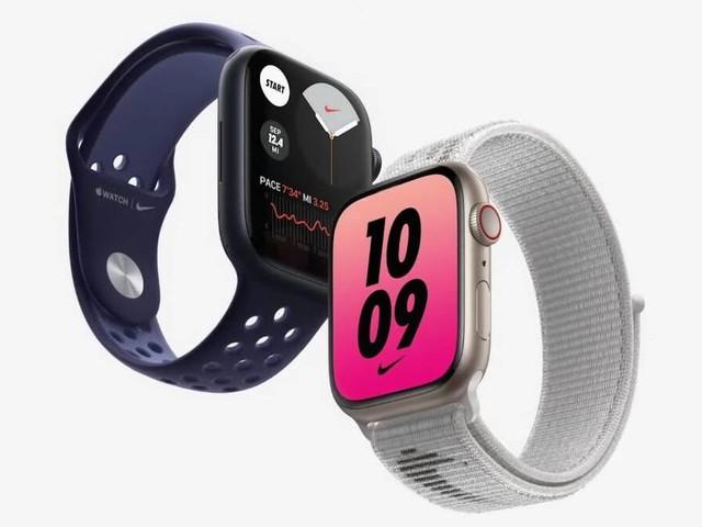 Apple Watch Series 7: leakati in rete nuovi dettagli