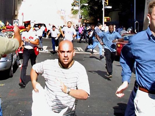 L'11 settembre ha ucciso altri 22 vigili del fuoco di New York