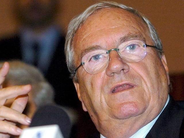 È morto Guido Rossi Commissario Figc nel 2006