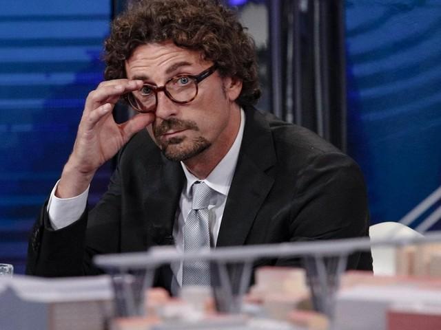 """Campidoglio, Toninelli: """"Ok a 425 milioni per le metro a Roma, ora meno guasti"""""""