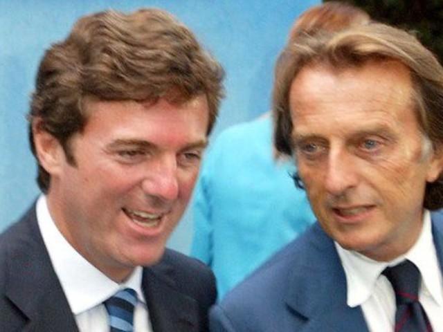 Italo: Cattaneo nuovo AD, Montezemolo presidente