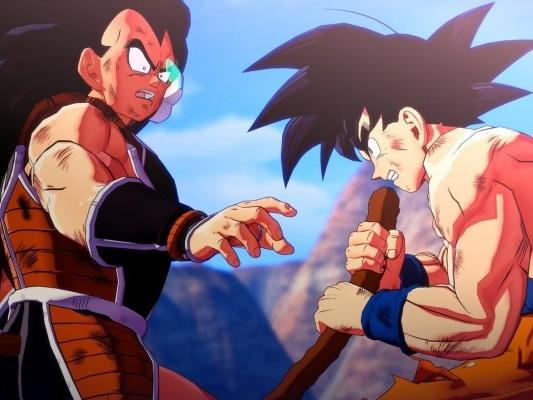Dragon Ball Z: Kakarot, un lungo video di gameplay dal TGS 2019 - Video - PS4