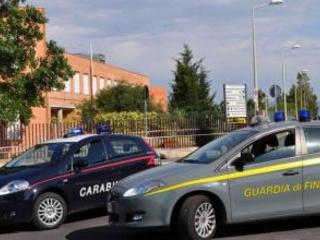 Furti d'auto nel Salernitano, otto arresti