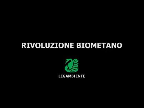 Dal biometano potrebbe arrivare quasi il doppio di tutto il gas oggi estratto in Italia