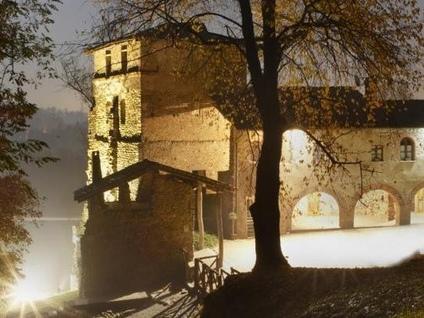 Astronomi per una notte nei beni di Varese
