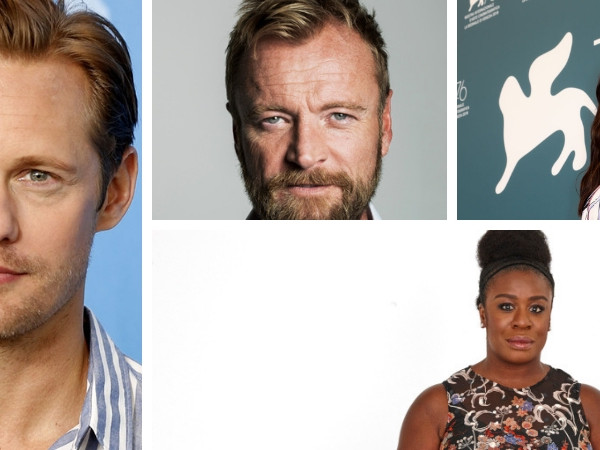 Notizie Serie Tv 12 settembre: Alexander Skarsgard e Whoopy Goldberg in The Stand – L'ombra dello scorpione